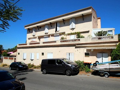 APPARTEMENT T3 A VENDRE - ST AYGULF - 40,69 m2 - 219000 €
